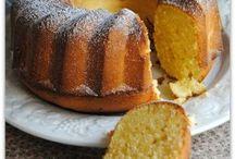 Gâteaux /