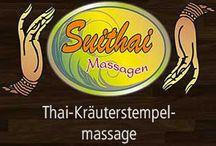 Suithai   Massagen / Hier findet Ihr unsere Massagen, die wir anbieten. Probiert's mal aus!