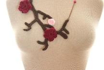 Crochet and Macrame / by Venus Envy