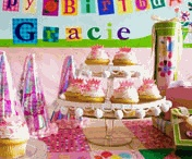 Kids Birthday Party Ideas  / by BabyBox.com Luxury Baby Gifts and Furnishings