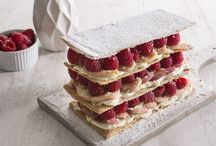 Dessert - Mille Feuille, Napoleon, and Similar Desserts To Try