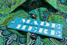 Jimmy Stuart Shirts/ Sport Coats / Jimmy Stuart's Menswear Label 100% Australian Made Sydney Based Free worldwide shipping