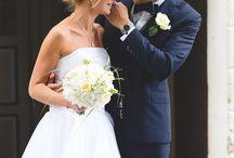 My wedding / Inspirations bilder från mitt bröllop