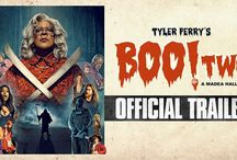 Boo 2! A Madea Halloween Full Movie