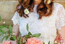 Brides / Gorgeous brides....