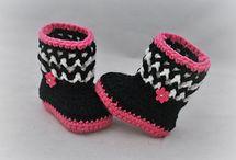 topánočky pre deti