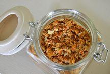 Glutenfree/LCHF recipes