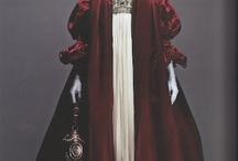 Fashions/Alexander McQueen