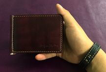 Ive Leather Goods / Leather Craft