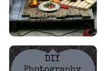 camera DIY