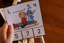 numbers for preschool