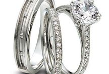 Wedding Rings / by Yanni Design Studio
