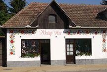 Matyó Vár Hungary (Souvenirs)