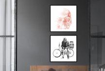 www.alaialai.com / Limited Edition Art Prints