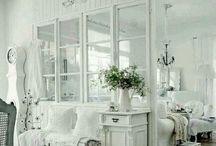 Open Concept Cozy