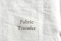 transfer,vinilo....