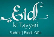 Eid Mubarak Offers / #Eid Special Offers : Celebrates Eid ul fitr 2016 in India with amazing offers & discounts.