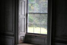 окно в...