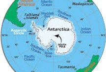 antarctica / There have been quite a few articles about Antarctica by now, but none of them actually about Antarctica itself.