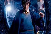 Harry potter 6 / by Gwenzy Jones99