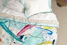 Anthropology home decor and fashion wear / Creative decor accessories for home and fashion wear
