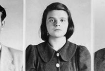 STORYBOARD: RESIST / Storyboard for my novel, RESIST, which is based on the true story of Hans and Sophie Scholl.  https://www.amazon.com/Resist-Emily-Ann-Putzke/dp/0996385428/ref=asap_bc?ie=UTF8