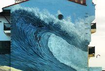 Beach and Surf <3