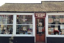 Union In-Stores / Every week we have live music in our store at 3pm