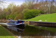 Tourism - Blackburn Canal Festival (20th - 21st July 2013)