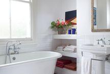 Bathroom - storage