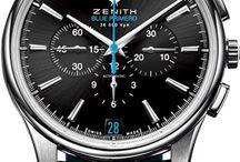 Watches Zenith