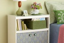 DIY Projects / by Kendal Kennebeck