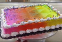 cakes world