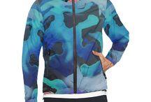 Jackets | Windbreakers | Coats