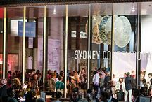WHAT'S ON / Art and Culture: Events Australia and Abroad.