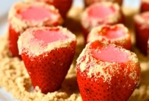 Recipes - no bake treats