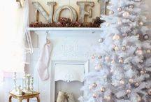 Weihnachtszeit / Schöne Dinge rund um die Weihnachtszeit...Deko, Kerzen, Rezepte....