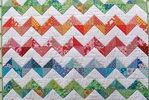 Quilting and fabric projects