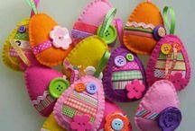 Lavoretti Pasqua / Manualità