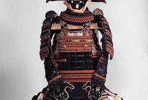 Armure Japon
