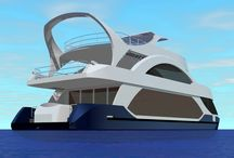 SUPER LUXURY houseboats for sale