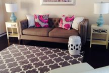 Area Rugs for Living Room!