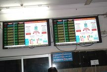 Dilsukh Nagar - Advertising screens and TVs in Dilsukh Nagar, Hyderabad / Advertising screens and TVs in Dilsukh Nagar, Hyderabad
