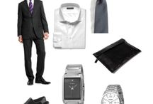 Interview Attire - Men / by LCSC CAS