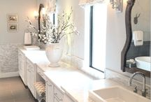 Master Bathroom / by Tracee Fruman