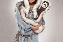 SpiritHoods / My daughters love these things!
