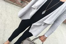 Cerne kalhoty