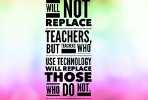 School: Tech/Instructional Coach / this is the job I wish that I had.