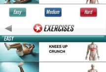 Exercise and Fitness Group Board / Group Board for your favorite exercise and fitness resources. All pins must be vertical & have a description. Do NOT repeatedly repin the same pin. REPIN 1 PIN for every pin you post and please limit pins to 3 per day. NO pinning the same pin twice. No spam, nudity or other unrelated content. Anyone who breaks the rules will be removed and blocked. If you would like an invite to the board follow and leave a comment on one of my pins or contact me.