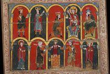 Donación Várez Fisa / Estas son las 12 obras de arte español de los siglos XIII a XV de la colección Várez Fisa que pasan a formar parte de la colección del Museo
